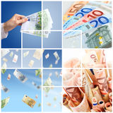 Money concept. Stock Image