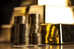 Money concept! Stock Image