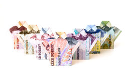 Money concept Stock Photography