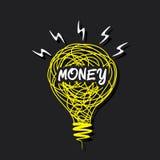 Money concept design Stock Photo
