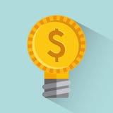 Money concept design Stock Photos