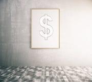 Money concept Stock Photos
