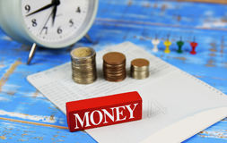 Money concept. royalty free stock images
