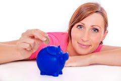 Money crisis Stock Photography