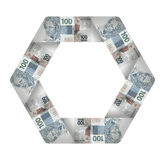 Money Cycle Stock Photo