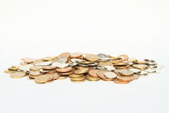 Money - czech crowns Royalty Free Stock Images