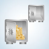 Money design, bank and investment concept Stock Image