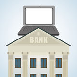 Money design, bank and investment concept Royalty Free Stock Image