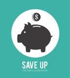 Money design Stock Image