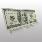 The money Royalty Free Stock Photo