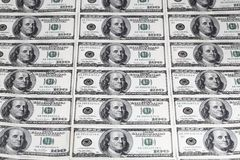 Money.Dollars Stock Photography