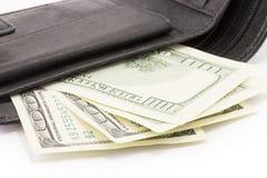 Money, dollars Stock Photography