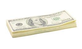 Money, dollars Stock Photo