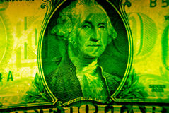 Money - dollars Royalty Free Stock Photography