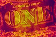 Money - dollars Royalty Free Stock Image