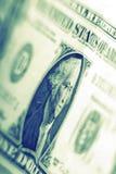 Money - dollars Royalty Free Stock Photos