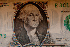Money - dollars Stock Photography