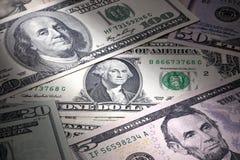 Money Dollars Background royalty free stock photo