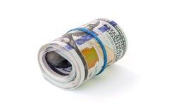 Money dollars Stock Image