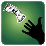 Money Drain Stock Images