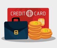 Money, economy, business and savings. Royalty Free Stock Image