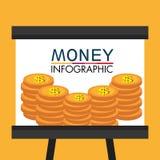 Money, economy, business and savings. Stock Photography
