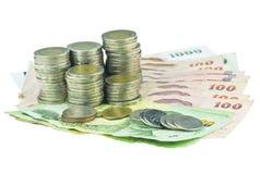 Money eleven Royalty Free Stock Photos