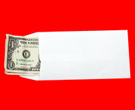 Money Envelope Royalty Free Stock Photos