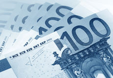 Money euro Royalty Free Stock Image
