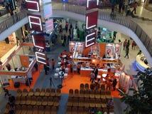 Money expo Stock Photos