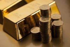 Money and financial concept Stock Photos