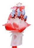 Money flower Royalty Free Stock Image