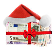 Money Gift Royalty Free Stock Images