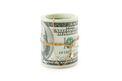 Money and gold Stock Images