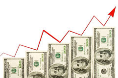 Free Money Growth Stock Photo - 2203620