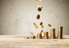 Money Stock Image