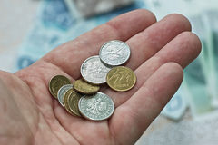 Money. Royalty Free Stock Photos