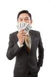 Money has no smell Stock Photo