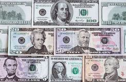 Money Stock Photo