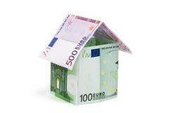 Money House stock image