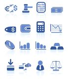 Money icons. Money raster iconset. Vector version is available in my portfolio Stock Photo