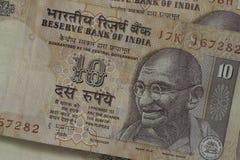 Money from India Stock Photos