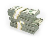 Money1 Stock Photography