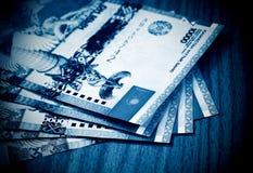 Money of Kazakhstan Royalty Free Stock Photos