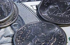 Money: keep an eye on Royalty Free Stock Photos