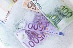 Money Laundering, Concept Stock Image