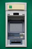 Money machine Stock Image