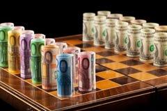 Money making strategies concept Stock Photo