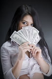Money money Stock Image