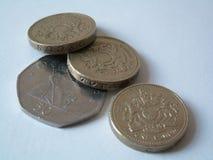 Money money! Royalty Free Stock Photos